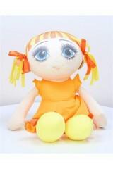Антистрессовая игрушка кукла Даша