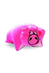 Антистрессовая игрушка-подушка «Хрюша»