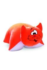 Антистрессовая игрушка-подушка Кот