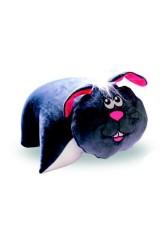 Антистрессовая игрушка-подушка Кролик