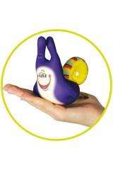 Антистрессовая игрушка-брелок Улитка