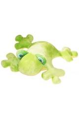 Антистрессовая игрушка-подушка Квакуша