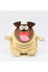 Антистрессовая игрушка Крейзи Мопс