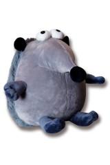Антистрессовая игрушка Пучеглаз Ежик