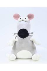 Антистрессовая игрушка Пучеглаз Крыса