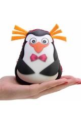 Игрушка, растущая в воде Пингвин