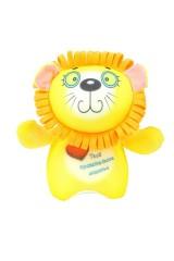Антистрессовая игрушка Лев