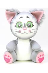 Антистрессовая игрушка Кошка