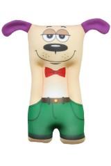 Антистрессовая игрушка-подушка Собачка