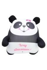 Антистрессовая плюшка «Панда»