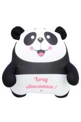 Антистрессовая плюшка Панда
