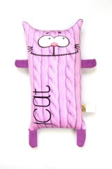 Антистрессовая подушка I Cat