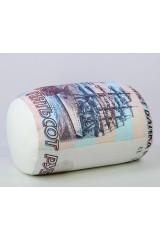 Антистрессовый валик 500 рублей