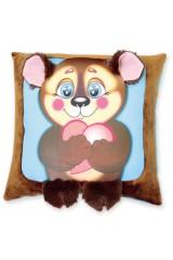 Антистрессовая игрушка «Медведь»