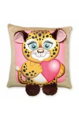 Антистрессовая игрушка Леопард