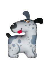 Антистрессовая игрушка-турист Пятнышко