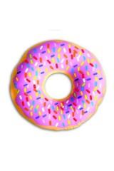 Антистрессовая подушка Пасхальный пончик