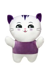 Антистрессовая игрушка Анимэ котик