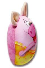 Антистрессовая игрушка Хрюня