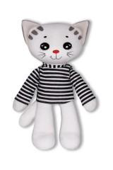 Антистрессовая игрушка Котик Тема