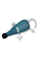 Антистрессовая игрушка Звездная мышь