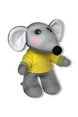 Антистрессовая игрушка Мышонок Пик