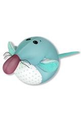 Антистрессовая игрушка Крыса шар