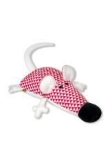 Мягкая игрушка Мышка Уголок