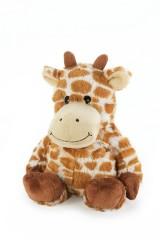Игрушка-грелка Жираф