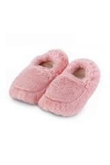 Тапочки-грелки Розовые