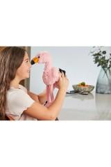 Игрушка-грелка Фламинго