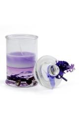 Свеча ароматическая Лаванда