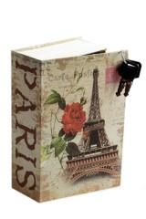 Копилка-сейф Париж