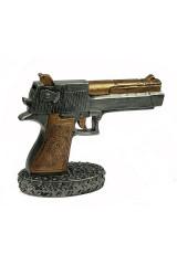 Копилка Пистолет