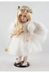 Кукла коллекционная Ангел