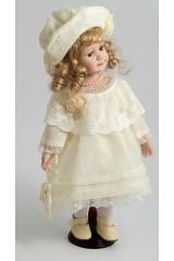 Кукла коллекционная Камила