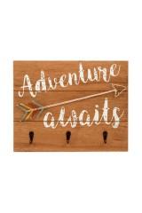 Панно настенное Adventure