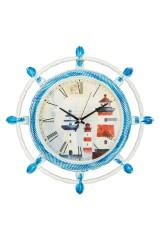 Часы настенные Штурвал
