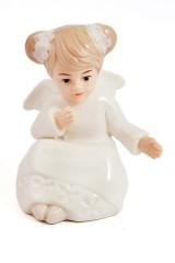 Статуэтка Мечтающий ангел