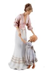Статуэтка Материнская нежность