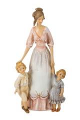 Статуэтка Счастливая мать