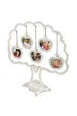 Фоторамка для 5 фото Семейное дерево