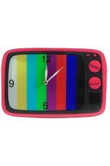 Часы Телевизор