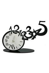 Часы настольные Цифры