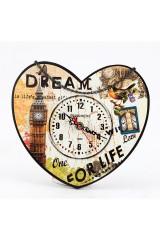 Часы настенные Сердце Лондона