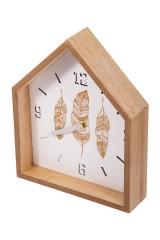 Часы настенные Домик