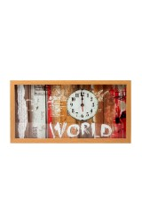 Часы настенные Арт