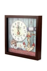Часы настенные Морская сказка