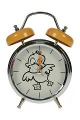Часы настольные Утка