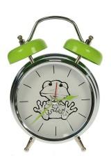 Часы настольные «Лягушка»